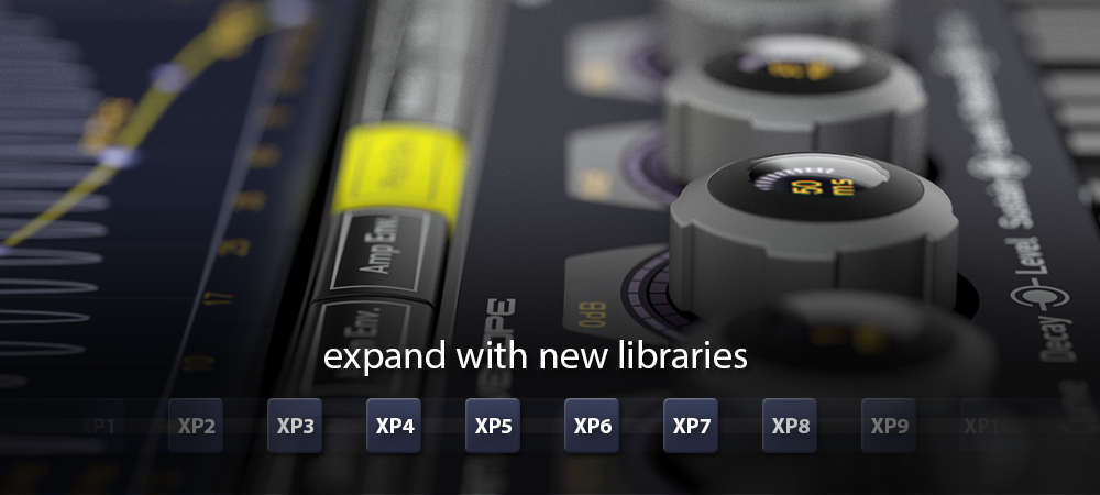Vengeance Sound